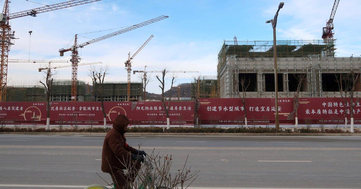 Advierten que las excesivas regulaciones de China podrían afectar su crecimiento económico - infobae