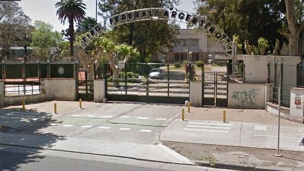 Sale a la venta uno de los terrenos más caros y codiciados de la ciudad (Street View)