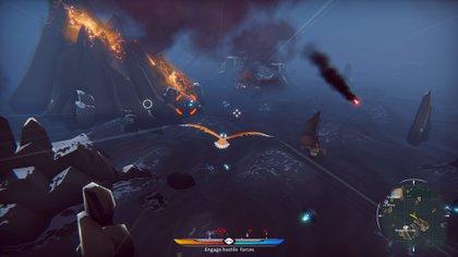 The Falconeer se lanzará en Xbox One, Series X/S y PC el 10 de noviembre