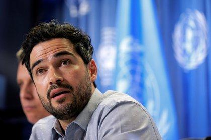 El actor mexicano no expuso directamente el motivo de su ausencia para reincorporarse a RBD (Foto: EFE).