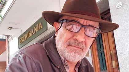 Fernando Soto Roland investigó el destino del gigantesco muñeco de King Kong