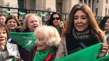 Marisa Graham, abogada especialista en Derecho de Familia