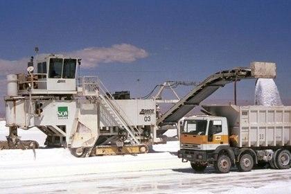 La nueva planta, en la que se han invertido USD 420 millones y que produciría cerca de 17,000 toneladas anuales de carbono de litio