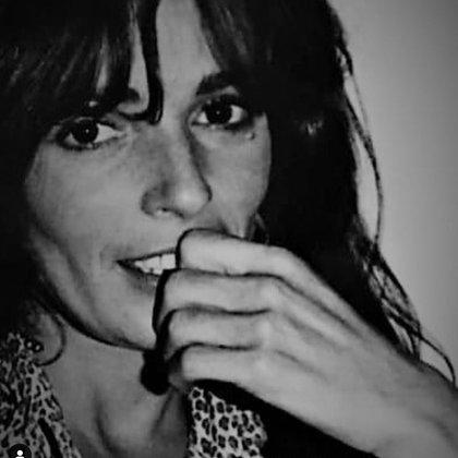 Bárbara Guillen, ex esposa de Alejandro Camacho y madre de Francesca, falleció finales del año pasado. (Foto: @madame_francesca_guillen/ Instagram)