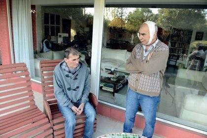 Los huéspedes tienen la posibilidad de asistir a talleres de arte en la casa.
