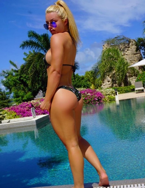 Mandy Sacs