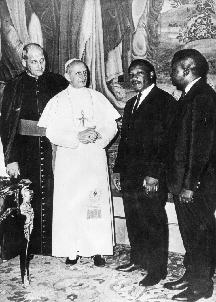 "Juan Pablo I: ""Yo ayudé a matar al Papa"" - la confesión de un sicario de la mafia de Nueva York OIKXMPHSK5ACJA2E3OAAIAI7DA"