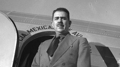 Lázaro Cárdenas impulsó la Reforma Agraria durante su periodo al frente de la Presidencia de México (Foto: Archivo)