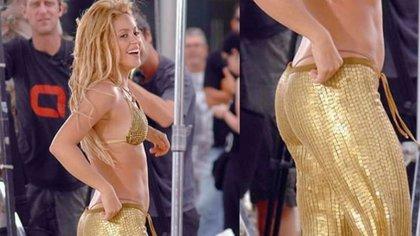 Ruggeri califica a Piqué: 'Medio pelo, conocido por andar con Shakira'