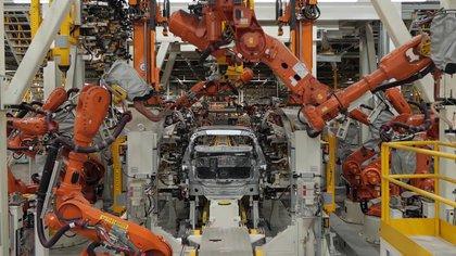 La compañia tiene como uno de sus principales objetivos aumentar la oferta de SUV del Grupo en el mundo (Crédito: Prensa Volkswagen)