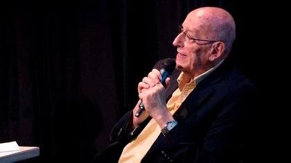José Nun formó a generaciones de cientistas sociales.