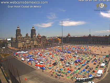 Foto: Tw/Webcams de México