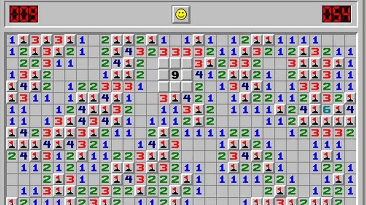 El clásico juego