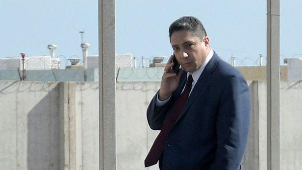 En un nuevo incidente bilateral, Chile anuló la visa de entrada al ministro de Justicia de Bolivia