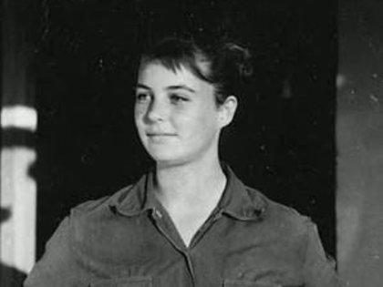 Monica Ertl, la alemana que admiraba al Che Guevara y mató al militar que -para los comunistas bolivianos- le había cortado las manos