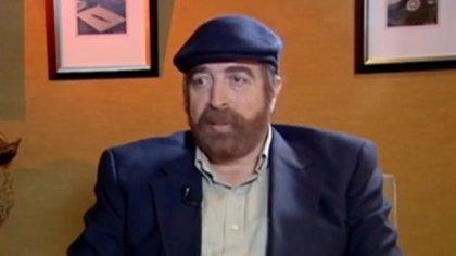 Jorge Salcedo grabó una entrevista con un programa de televisión en 2017 para la que viajó especialmente a un lugar no revelado de Estados Unidos.