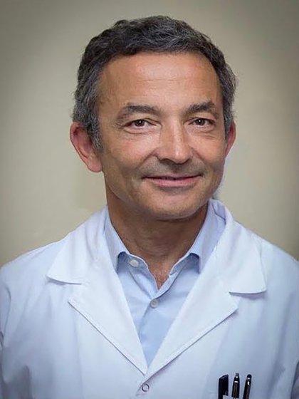 Lopardo es un reconocido médico infectólogo. Es miembro del Comité de Expertos de COVID-19 que asesora al ministerio de Salud de la Nación y es ex presidente de la Sociedad Argentina de Infectología (SADI) (@jorgemacri)