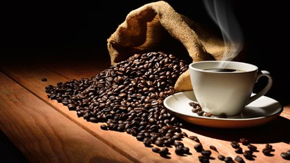 In our country, 1 kilo of coffee is taken per year per person (Shutterstock)