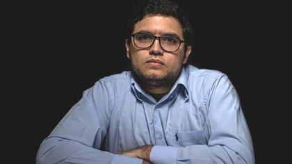 Luis Carlos Díaz pasó 25 horas secuestrado por el SEBIN