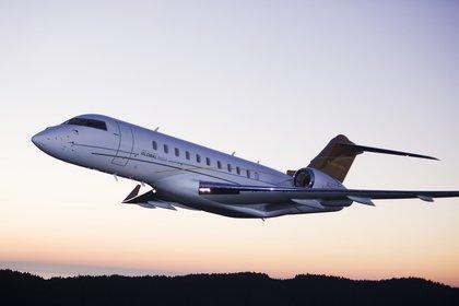 Foto: Air Charter Service