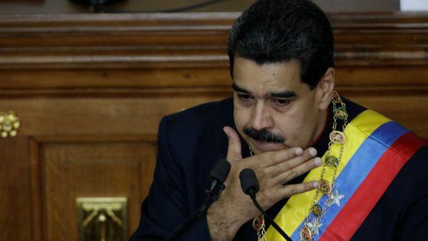Defensores de DDHH juntaron 112 mil firmas para que la Corte de La Haya acelere los procesos contra Nicolás Maduro