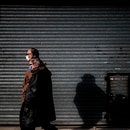 La cifra de 2.657 contagios diarios reportada este domingo representa una bajada respecto a los niveles promedio de 3.400 casos diarios registrados en las cinco jornadas previas. EFE/ Juan Ignacio Roncoroni/Archivo