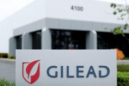 Gilead Sciences es el laboratorio encargado de la producción del Remdesivir (REUTERS/Mike Blake)