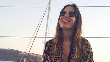 Sofía Sarkany, reconocida artista y diseñadora, tenía 31 años