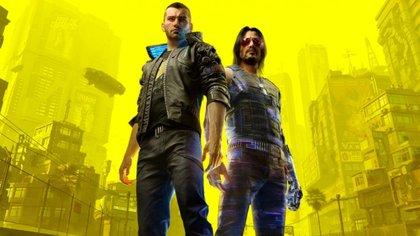 El título tendrá como protagonista a V junto a Silverhand, el personaje interpretado por Keanu Reeves