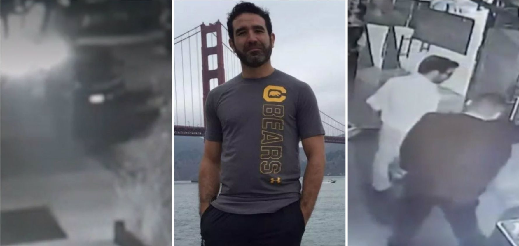 Pablo González Kúsulas fue asesinado con gotas para los ojos en 2019 en la CDMX(Foto: Especial)