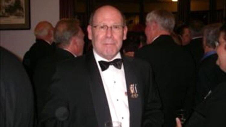 Alan Bennett era un experimentado navegante y participó de una de las misiones más temerarias durante la Guerra de Malvinas