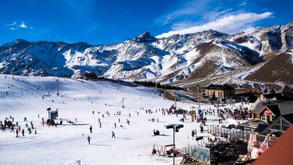 Las Leñas fue el primer centro de esquí que anticipó que va a estar cerrado durante esta temporada de invierno