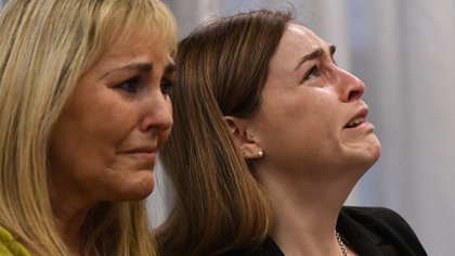 Alexis Zárate, fue condenado en 2017 a seis años y medio de prisión por el abuso sexual con acceso carnal de Giuliana Peralta, ocurrido en 2014  (José Romero/lz)