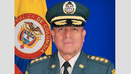 El general Luis Fernando Navarro Jiménez fue escogido como ministro de Defensa encargado (Foto: Fuerzas Armadas)