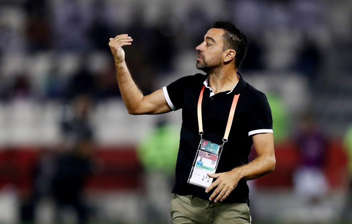 La reunión secreta del Barcelona con Xavi para reemplazar a Ernesto Valverde - Infobae