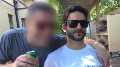 Gustavo Klein fue agredido en la madrugada del miércoles cuando volvía a su casa