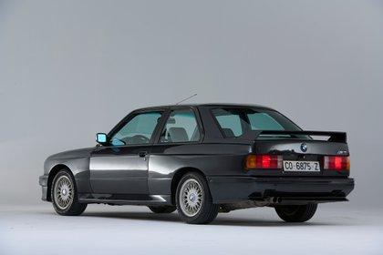 Se vendieron casi 18.000 unidades de esta generación (BMW)