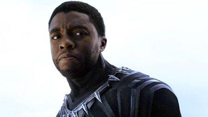 Su primera aparición como Black Panther fue en 2016 (Foto: Archivo)