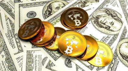 Ethereum compite con el bitcoin, la criptomoneda más famosa (iStock)