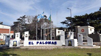 El aeropuerto de El Palomar cancelará sus vuelos de 22 a 7 desde el 26 de septiembre