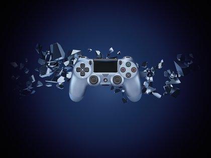 DualShock PlayStation 4