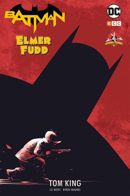 Batman/Elmer Fudd (2017)