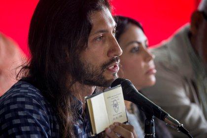 En la imagen, el diputado venezolano Renzo Prieto. EFE/Miguel Gutiérrez