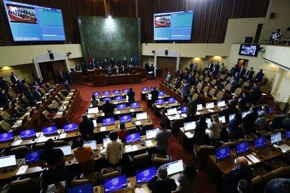 La reforma fue aprobada el miércoles por la cámara de Diputados de Chile
