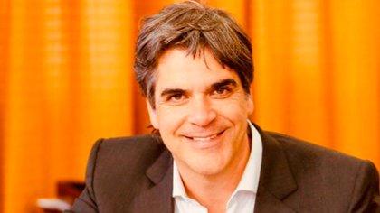El diputado Gonzalo Fuenzalida es uno de los que apoya la regla de los 2/3 como quórum para la confección de una nueva Constitución en Chile