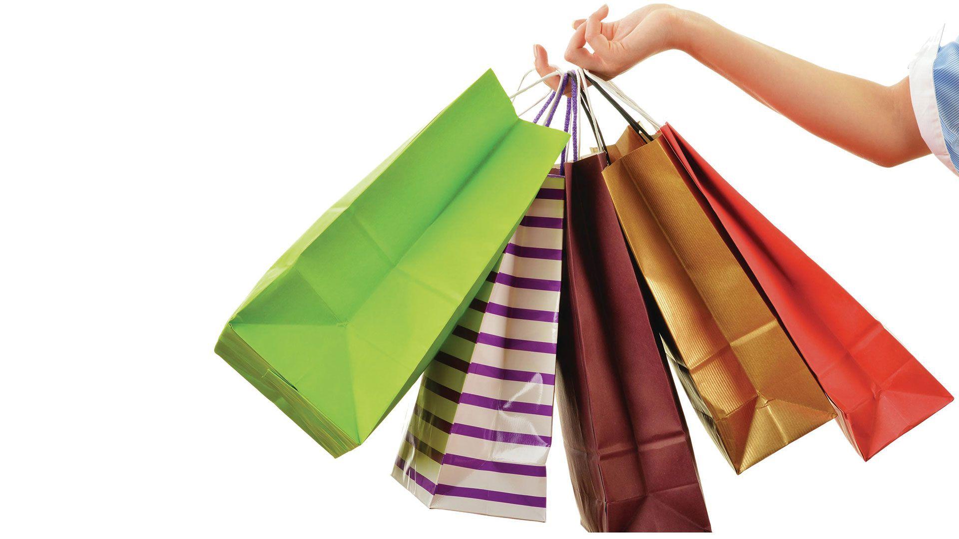 Las ventas minoristas estuvieron un 12% por debajo en comparación con el año pasado