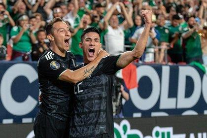 Antuna ha sido recurrente en las convocatorias de Gerardo Martino y por ello ha suscitado el interés de los equipos mexicanos. (Foto: Especial)