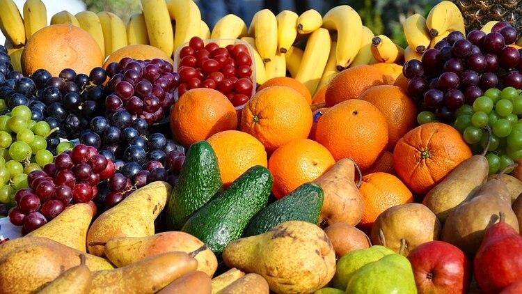 Algunas frutas y verduras subieron en febrero más que el promedio por cuestiones estacionales
