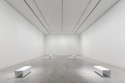"""""""Sin límite 567"""" Museo Provincial de Bellas Artes Emilio Caraffa. Córdoba, Argentina. 2015"""