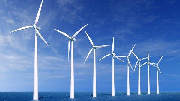 Un estudio confirmó que los parques eólicos de mares profundos pueden ser la solución a la escasez energética mundial